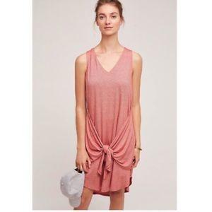 Anthropologie Dolan Left Coast Collection Dress